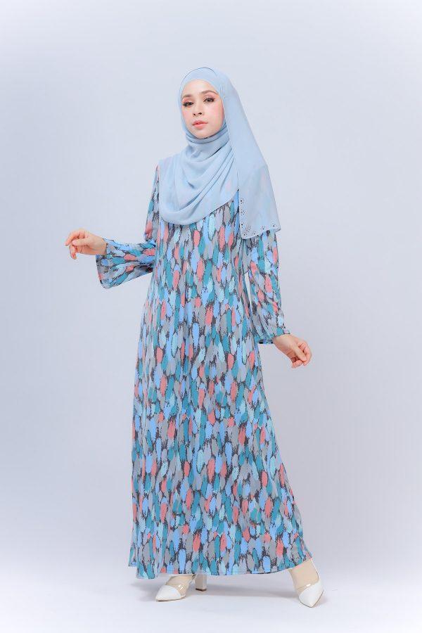 imana dress