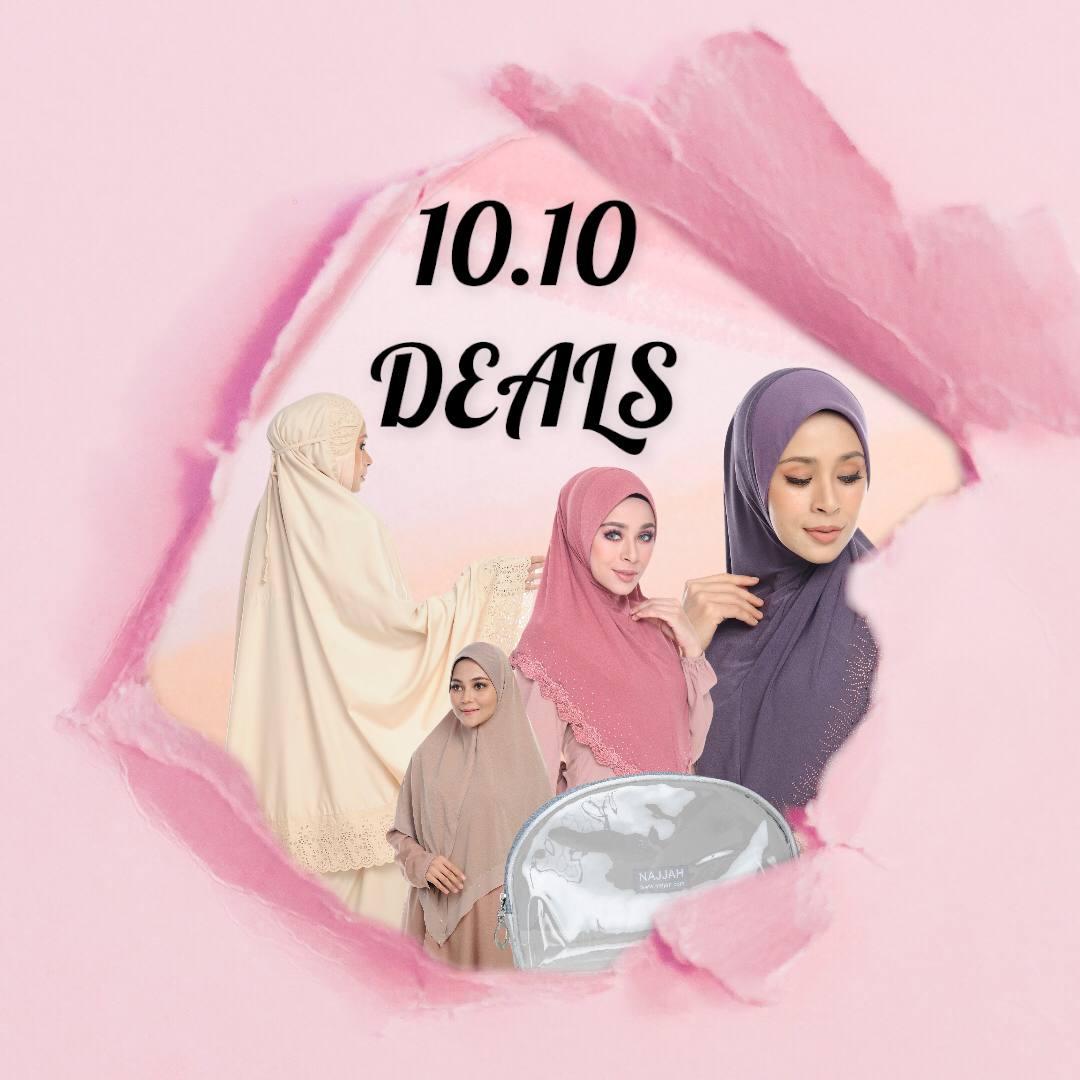 10.10 Deals